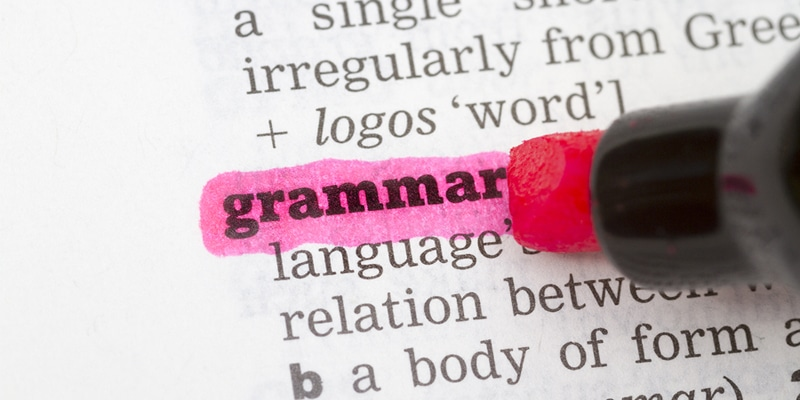 Is Grammar Really Important for a Second Language Learner?