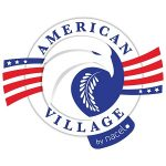 American Village Camps in France logo